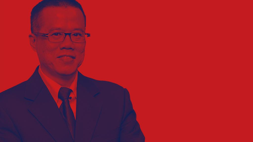 Dr Choong Kwai Fatt