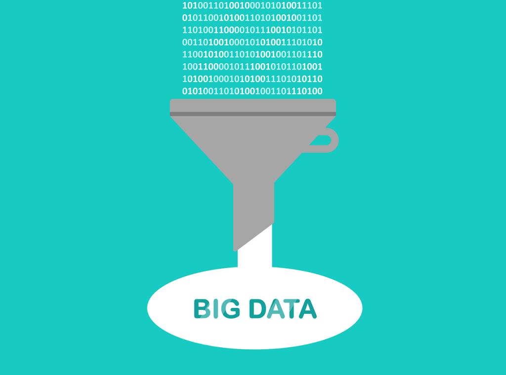 big data, database, analysis