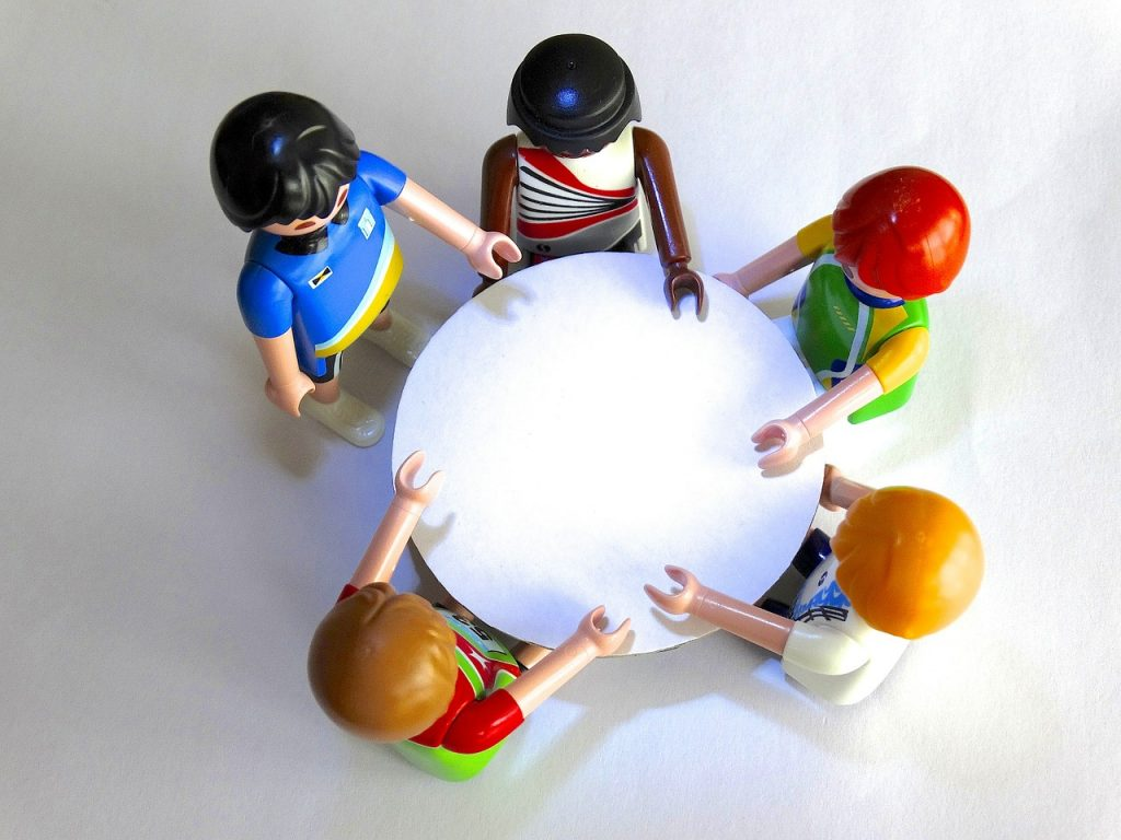 playmobil, figures, session